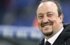 Liverpool không nhanh, Everton sẽ 'cướp' Benitez