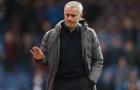 MU của Mourinho chơi thứ bóng đá của thế kỷ nào?