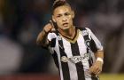 Neilton - Neymar đệ nhị là đây