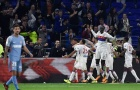 Sau vòng 9 Ligue 1: Bùng nổ những phút cuối