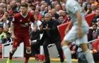 Tổng hợp vòng 8 Ngoại hạng Anh: Kinh hoàng Man City