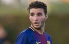Từ nước Anh, Pep vẫn muốn tiếp tục 'rút ruột' Barca