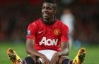 Wilfried Zaha - Niềm hy vọng một thời của Sir Alex Ferguson