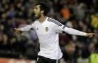 Andre Gomes khi còn tung hoành tại Valencia