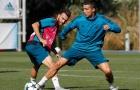 Bán Morata, Real Madrid đã thấm trái đắng