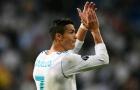 Bằng chứng Ronaldo là KHẮC TINH của Tottenham