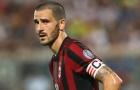 """Bonucci – Juventus: """"Chia tay nhau rồi, cả 2 đều là người cô đơn"""""""
