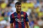 Cậu em nhà Alcantara thể hiện như thế nào trong màu áo Barca?