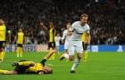 Dortmund: Trăm năm 'vàng đá' cũng mòn