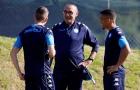 Góc nhìn ngược: Chờ Maurizio Sarri 'dĩ độc trị độc'