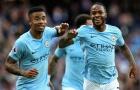 Man City và Napoli 'bắn phá' khủng khiếp như thế nào trong mùa này?