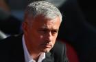 M.U gấp rút gia hạn với Mourinho ngay trong mùa này