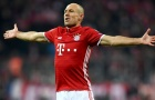 Những pha bóng làm nên thương hiệu của Robben