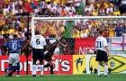 Những sai lầm để đời của các thủ môn người Anh