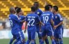 Quảng Nam FC đón tin vui trong cuộc đua vô địch V.League 2017