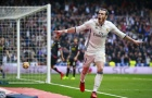 Real tiếc vì không thể tống khứ Gareth Bale sớm