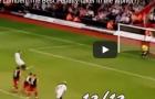 Rickie Lambert - cầu thủ sút penalty tốt nhất trong lịch sử