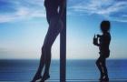 Romanela Amato khoe thân hình siêu nóng bỏng