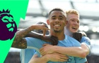 Tổng hợp vòng 8 Ngoại hạng Anh | Man City và phần còn lại