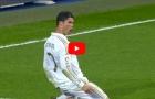 7 khoảnh khắc Cristiano Ronaldo từ tội đồ thành người hùng