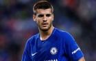 CĐV khuyên Conte 'để dành' Morata