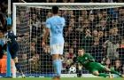 Chấm điểm Man City vs Napoli: Tuyệt vời đôi chân Ederson