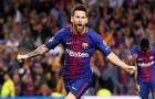 Ernesto Valverde: Messi không QBV vẫn xuất sắc nhất thế giới