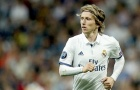 Gặp lại Tottenham, Luka Modric thể hiện ra sao?