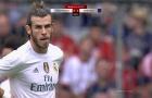 Gareth Bale từng thể hiện ra sao khi đối đầu Tottenham?