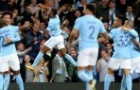 Highlights: Man City 2-1 Napoli (Bảng F Champions League)