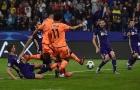 Highlights: Maribor 0-7 Liverpool (Bảng E Champions League)