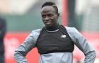 Liverpool lại 'điên tiết' vì hành động của Senegal với Mane