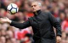 Mourinho bóng gió về một trận hòa trước Benfica