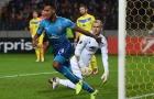 00h00 ngày 20/10, Crvena Zvezda vs Arsenal: Quyết đấu vì ngôi đầu