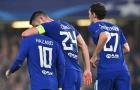 5 điểm nhấn Chelsea - Roma: Dấu ấn người cũ Man City