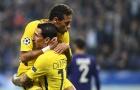Anderlecht 0-4 PSG: Neymar sắp 'hủy diệt' châu Âu