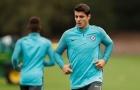Cập nhật Đội hình xuất phát Chelsea vs AS Roma