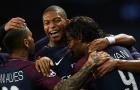 Mbappe CHÍNH THỨC trở thành cầu thủ 'teen' xuất sắc nhất Champions League