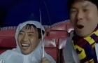 Pique bị đuổi, fan Barcelona ăn mừng như thắng trận