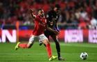 Rashford ghi siêu phẩm đá phạt, Man Utd hạ gục Benfica