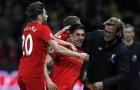 Thắng hủy diện Maribor, Liverpool tự tin đánh bại Tottenham
