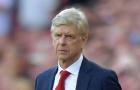 Wenger thừa nhận thích thú khi được chơi tại Europa League