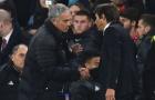 Điểm tin tối 20/19: Mourinho trên tài Conte; Real đổi Benzema lấy Kane