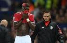 Man Utd 'đen' nhất giải Ngoại hạng