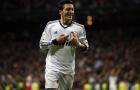 Mesut Ozil khi còn tung hoành dưới trướng Jose Mourinho