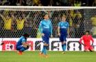 Mesut Ozil tiết lộ với đồng đội: Tôi sẽ đến Man Utd