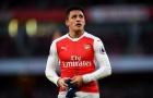 Từ chối bắt tay Wenger, Sanchez bị CĐV Arsenal tẩy chay