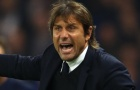 Câu hỏi cuối tuần tại Premier League: Conte đã mất kiểm soát?