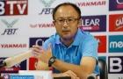 """Điểm tin bóng đá Việt Nam tối 21/10: ĐT Campuchia đã có thầy mới thay thế """"máy nổ"""" Vitorino"""