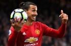 Điểm tin sáng 21/10: Lộ thời điểm Ibra tái xuất; Salah vượt mặt Ronaldo và Messi